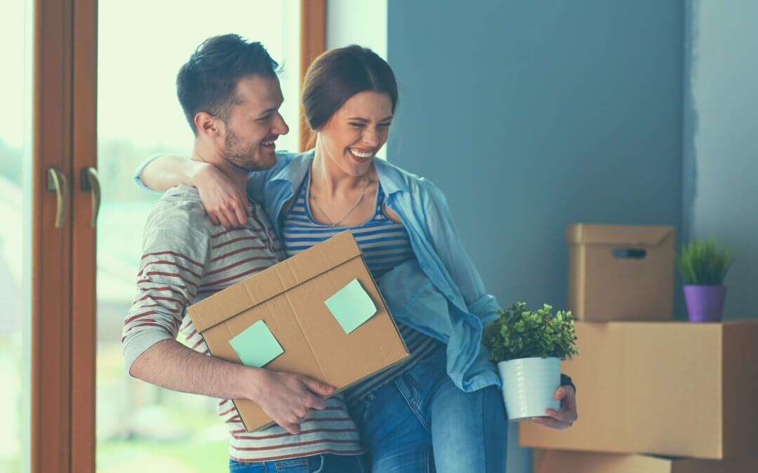 Navigating a new home purchase: how to buy your first house like a pro
