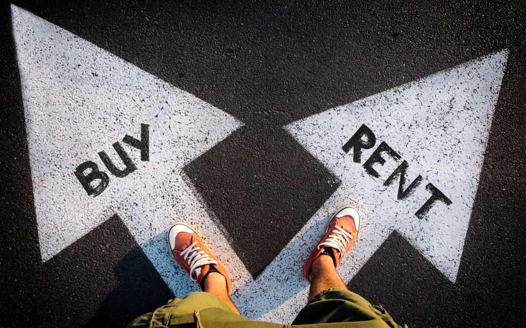 Buying Property as a Small Business: To Rent or Buy?